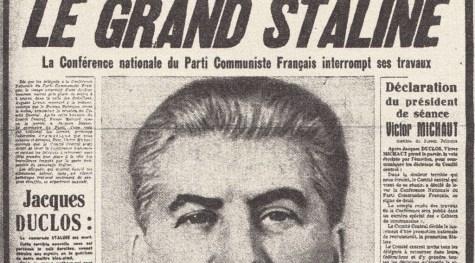 humanité,journal communiste,majorité actuelle