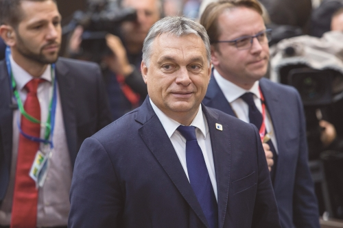christianisme,europe,orban