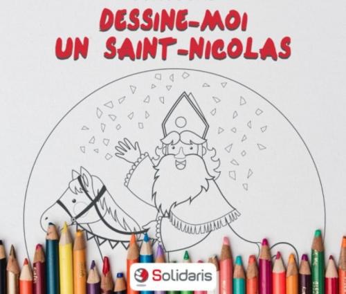 croix,saint-nicolas,solidaris