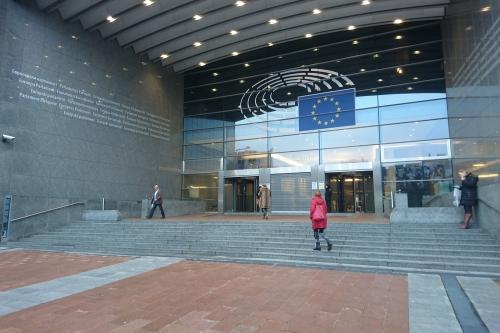 eurodéputés,indemnités