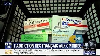 addiction,douleurs,opioïdes,malades
