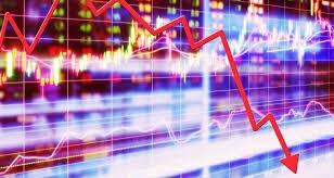 chute des valeurs bancaires européennes
