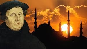 appel du muezzin,évèque luthérien,suède