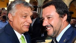 europe,orban,salvini