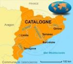 barcelone,catalogne,espagne,indépendantistes