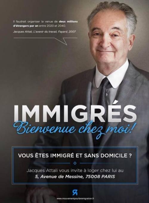 accueil,attali,europe,immigrés