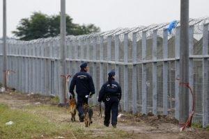 europe centrale,invasion migratoire,résistance