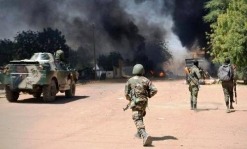 attaque,base française,mali